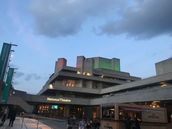 Follies After Lights Down Tour – Unofficial Theatre